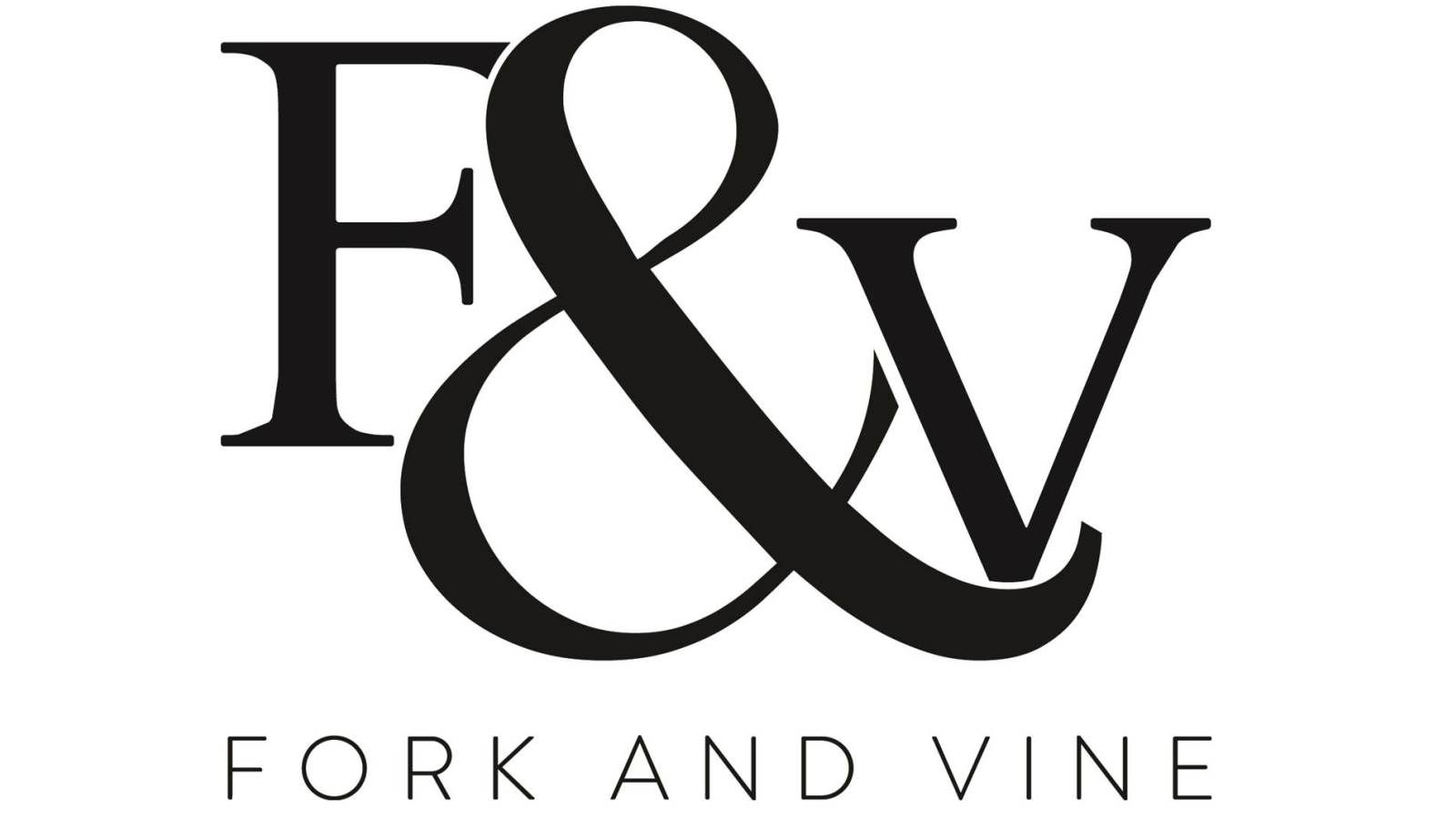 Richmond VA Restaurants - Fork & Vine Logo