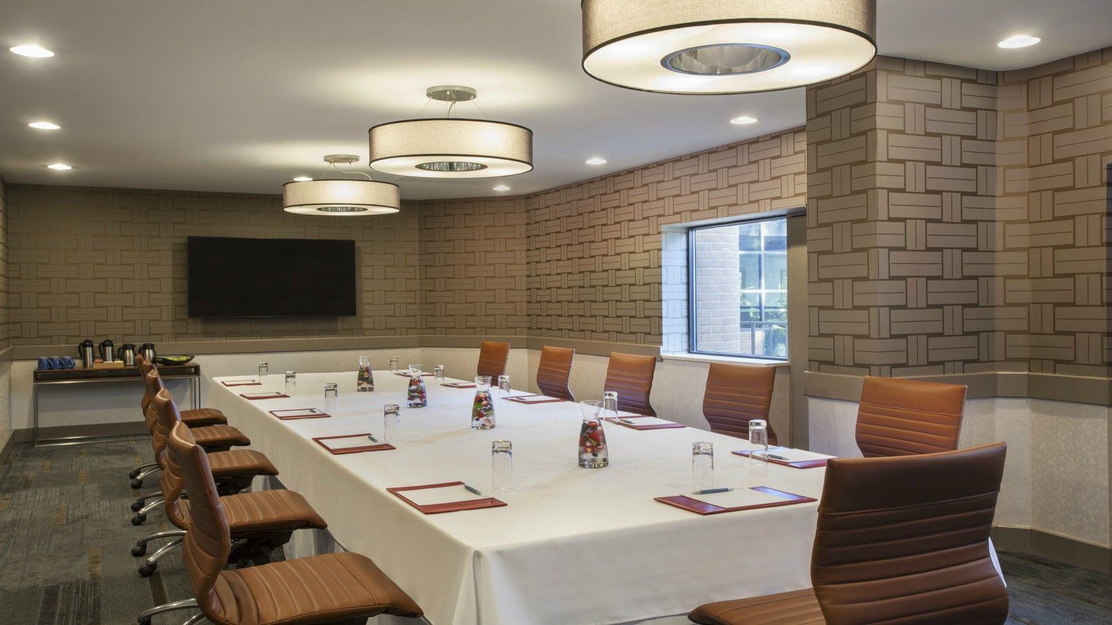 Meeting Rooms Richmond - Boardroom